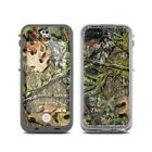 Skin Kit for LifeProof FRE iPhone 5C - Obsession Camo Mossy Oak - Sticker Decal