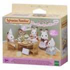 SYLVANIAN Families Party Set Dolls Furniture 4269