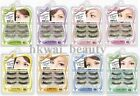 BN Jp Luminous Change Make up False Eyelashes EX 3 pairs 12 style Many