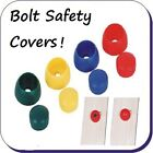 BOLT COVERS (SET OF 10) Safety Accessories for CLIMBING FRAME NEW!!!
