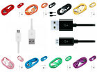 For Barns & Noble Charger Pack Of 2 Color Choice Cords 3 Foot Ft Works On Nook