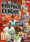 Topps 2014 Premier League Official Sticker Collection 5