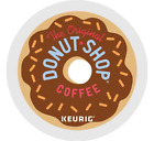 The Original Donut Shop Regular Coffee Keurig K-Cups PICK ANY QUANTITY