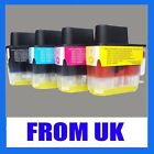 20 Ink for Brother LC900 DCP 110C 115C 120C