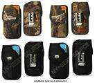 Belt Clip FOR Lifeproof iPhone 5S & 5 Nuud Case Strong Pouch Holder Holster New