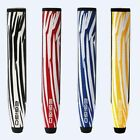 Egigo Zebra XL Jumbo Putter Grips, Oversize Golf Putter Grip - All Colours