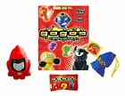GOGOs CRAZY BONES ~ SERIES 1 ~ RED ALBUM / PACKS / BOX / BAG / STARTER SET