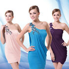 Ever Pretty One Shouder Sexy Mini Cocktail Party Prom Dresses 03594 SZ 06-18