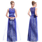 Ever Pretty Womens Long Formal Prom Gown Evening Party Dresses 09978 Size 06-18