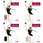 Silky Girls Dance Ballet Tights Full Foot (1 Pair) 3-13 Years