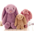 Cute Bunny long ear rabbit plush toy stuffed doll Valentine's day lover gift 1pc
