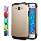 NEW Heavy Duty Hard Hybrid Armor Cover Case For Samsung Galaxy J1 J100Y & J1 ACE