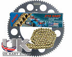 98 Link CZ O Ring 219 Pitch Kart Chain & Talon Sprocket Deal Best Price