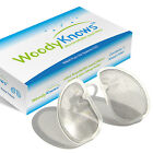 WoodyKnows Nasal Filters Nose Masks Pollen Allergy Dust Allergies Relief 1-Count