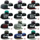 Men's CRAY WEEZY Hats Snapback Hip Hop Baseball Summer adjustable Caps hat SJ23