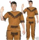 Mens Indian Fancy Dress Mens Indian Costume Mens Indian Outfit Smiffys  M + L