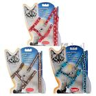 Pet Cat Nylon Lead Leash Harness Collar Rope Safety Belt Adjustable