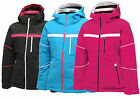 Dare2b Icicle Girls Ski Jacket/coat for skiing or Snowboarding - Full Stretch