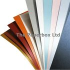 Centura Pearl & Shimmer Pearlescent Card - choose colour, double, single sided