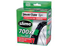 SLIME SMART SELF HEALING BICYCLE BIKE CYCLE INNER TUBE ROAD BIKE 700C
