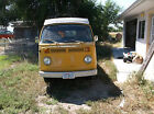 Volkswagen+%3A+Bus%2FVanagon+pop+up+camper+van