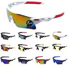Outdoor Sports Cycling Bicycle Bike Goggles Eyewear  UV400 Sunglasses,1pc hot
