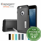 "Genuine Spigen Heavy Duty Tough Armor Case for Apple iPhone 6 Plus (5.5"") UNPKG"