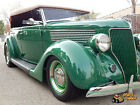 Ford+%3A+Other+Henry+Steel+Resto+Rod+1936+Ford+Phaeton+Meticulous+All+Steel+502+Heidt%27s+IFS+Wilwood+Disc+Ford+9%22+A%2FC