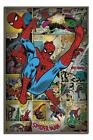 Marvel Comics Spider-man Retro Large Maxi Wall Poster New - Laminated Available