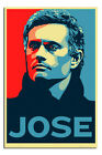 Chelsea FC Jose Mourinho Poster New - Maxi Size 36 x 24 Inch