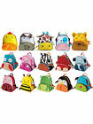 Cut Baby Toddler Kids Girls Boys Cartoon Backpack Shoulder School Bag Rucksack