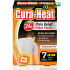 Cura Heat Air Activated Back & Shoulder 24H Pain Relief Heat Pads 7   günstig