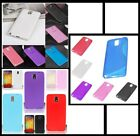 Slim Clear TPU Silicone Gel Soft Skin Case Cover For Samsung Galaxy Note 3