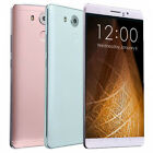 """5.0""""Android 3G/WCDMA/GSM 2Sim Smartphone GPS WIFI Mobile phone Unlocked 2CORE"""