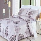 Gizelle 4-Pieces Comforter Set 100% Egyptian Cotton