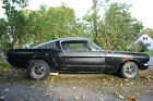 Ford+%3A+Mustang+2%2B2+fastback+289+hurst+4%2Dspeed