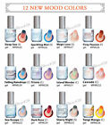 NEW- LECHAT Perfect Match MOOD - Color Changing Gel Nail Pol