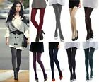 New Fashion Lady's Legging Pantyhose Tights Thick Warm Sock