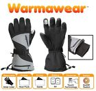 Warmawear Heated Sports Gloves Battery Skiing Fishing Outdoor Winter Golf Unisex