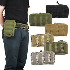 600D Army Tactical Military MOLLE Utility Accessory Magazine Pouch Bag Waist Bag