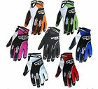 Wulfsport Stratos Trials gloves Adults OFF Road Motocross MX  quad Bike gloves