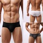 2014 top trendy Colorful Men Clothing Sexy Underwear Boxer Briefs Shorts