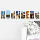 Wall Tattoo Sticker Nuremberg Cities Color Picker Wall Stickers