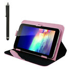 "Magic Leather Case Cover  Stylus For RCA 7"" 7 Inch Android Tablet PC"