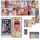 Sexy Girl Toy Hard Case Cover for iPhone 6 5.5 inch                           DA