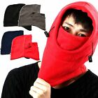 Winter Wind-proof Sports Ski Bicycle Outdoor Neck Full Face Mask Veil Cover Hat