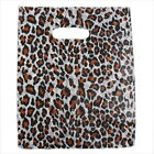 New Hot Sell Assorted Style Pattern Fashion Plastic Boutique Gift Carrier Bags