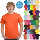 Kyпить Gildan Mens Plain T Shirts Solid Cotton Short Sleeve Blank Tee Top Shirts S-3XL на еВаy.соm