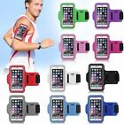 """NEW Colorful Premium Sports Gym Armband Case Cover Bag For Apple iPhone 6 4.7"""""""