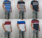 NWT AF Abercrombie & Fitch Men Muscle Fit  ALLEN MOUNTAIN TEE T Shirt  Hollister